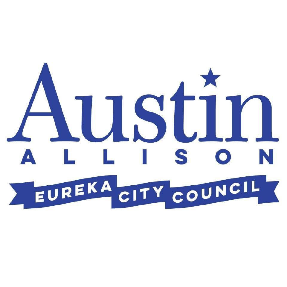 Current Encumbent Citycouncilman Austin Allison's Endorsement