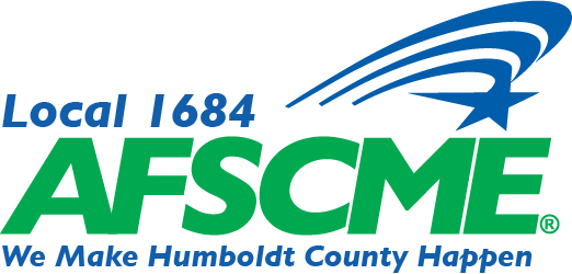 AFSCME Local 1684 Endorsement