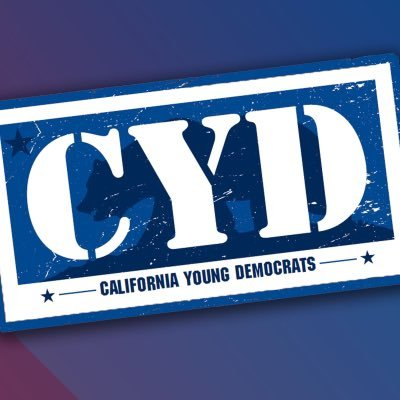 California Young Democrats Endorsement