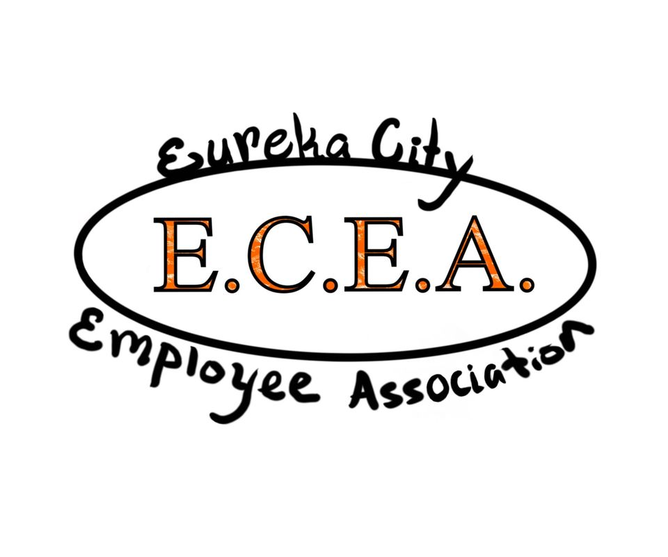 Eureka City Employee Association Endorsement