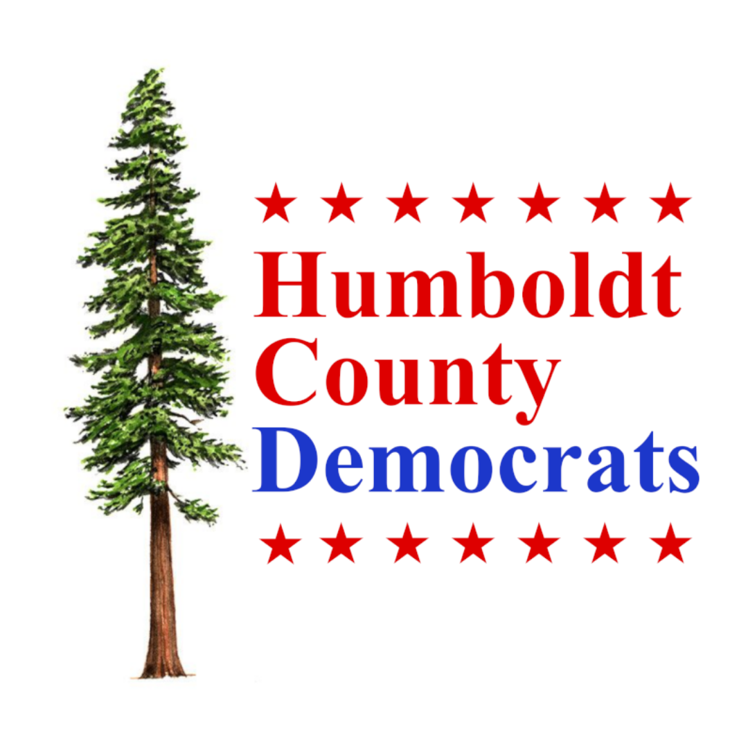 Humboldt County Democrats Endorsement