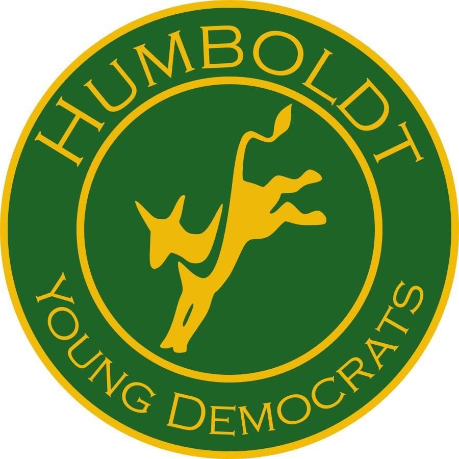 Humboldt Young Democrats Endorsement