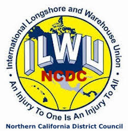 International Longshore and Warehouse Union Endorsement