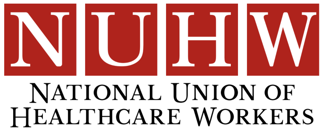 National Union of Healthcare Workers Endorsement